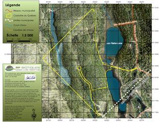 Terre à vendre à Saint-Côme, Lanaudière, Chemin des Gazouillis, 24049676 - Centris.ca