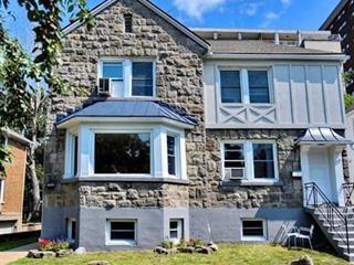 Duplex à vendre à Hampstead, Montréal (Île), 115 - 117, Rue  Dufferin, 25063060 - Centris.ca