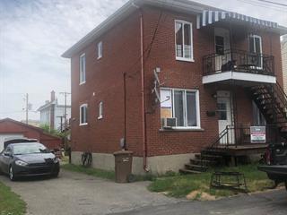 Duplex for sale in Salaberry-de-Valleyfield, Montérégie, 10 - 10A, Rue  Sainte-Marguerite, 19790643 - Centris.ca
