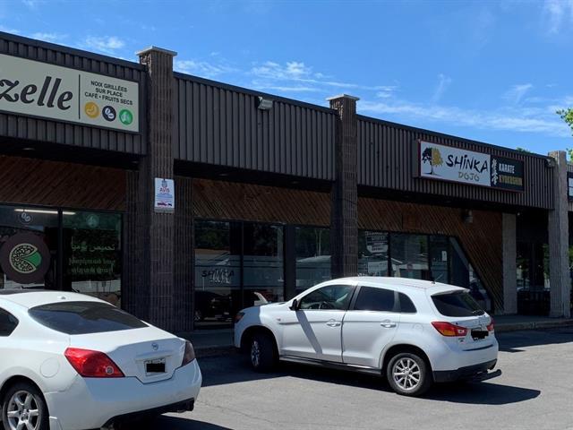 Local commercial à louer à Laval (Sainte-Dorothée), Laval, 4820, boulevard  Samson, 28719230 - Centris.ca