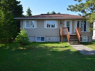 House for sale in La Sarre, Abitibi-Témiscamingue, 103, 1re Avenue Est, 26488835 - Centris.ca