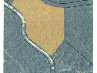 Lot for sale in Saint-Alphonse-Rodriguez, Lanaudière, Chemin des Bois, 20642476 - Centris.ca