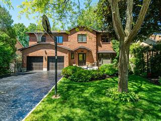 Maison à vendre à Beaconsfield, Montréal (Île), 489, Elizabeth Drive, 19114037 - Centris.ca