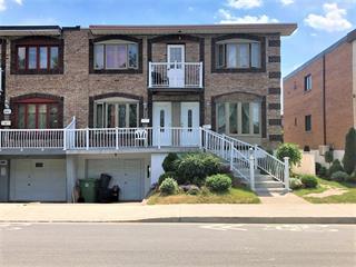 Triplex for sale in Montréal (Mercier/Hochelaga-Maisonneuve), Montréal (Island), 6660 - 6662, boulevard  Langelier, 10245511 - Centris.ca