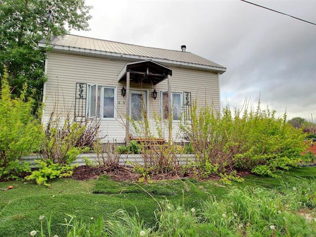 House for sale in La Morandière, Abitibi-Témiscamingue, 235, Route  397, 20497488 - Centris.ca