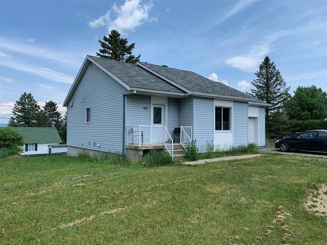 Maison à vendre à Saint-Gabriel, Lanaudière, 415, Rue  Ratelle, 24623444 - Centris.ca