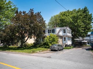 Triplex for sale in Châteauguay, Montérégie, 414 - 416, Rue  Légaré, 11878032 - Centris.ca