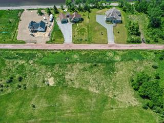 Terrain à vendre à Pointe-à-la-Croix, Gaspésie/Îles-de-la-Madeleine, 105, Chemin de la Baie-au-Chêne, 13707265 - Centris.ca