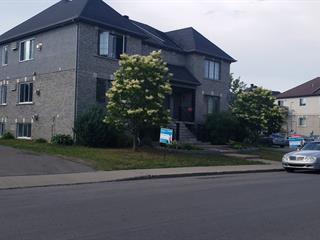 Triplex for sale in Laval (Chomedey), Laval, 4908 - 4912, Avenue  Eliot, 24653195 - Centris.ca
