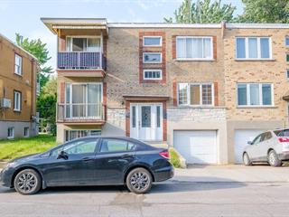 Duplex for sale in Montréal (Mercier/Hochelaga-Maisonneuve), Montréal (Island), 2181, Rue  De Saint-Just, 17703753 - Centris.ca