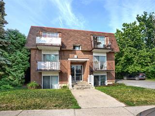 Immeuble à revenus à vendre à Longueuil (Le Vieux-Longueuil), Montérégie, 2364, Rue  Julien, 9554745 - Centris.ca