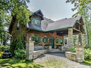 Maison à vendre à Saint-Laurent-de-l'Île-d'Orléans, Capitale-Nationale, 110, Chemin de la Chalouperie, 25887339 - Centris.ca