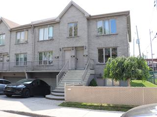Quadruplex for sale in Montréal (Saint-Léonard), Montréal (Island), 5040 - 5046, Rue  Millevoye, 28982057 - Centris.ca