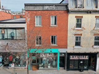 Local commercial à vendre à Montréal (Le Plateau-Mont-Royal), Montréal (Île), 4151, boulevard  Saint-Laurent, local 4151, 10090671 - Centris.ca