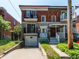 Duplex à vendre à Montréal (Ahuntsic-Cartierville), Montréal (Île), 9860 - 9862, Avenue  Charton, 25244206 - Centris.ca