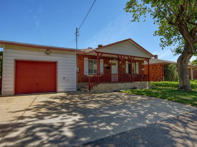 House for sale in Blainville, Laurentides, 394, Rue  Perreault, 25794237 - Centris.ca