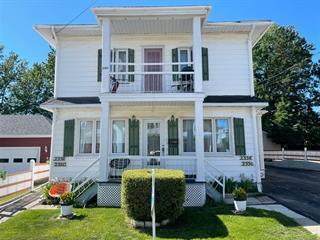 Quadruplex à vendre à Saguenay (Jonquière), Saguenay/Lac-Saint-Jean, 2354 - 2360, Rue  Saint-Charles, 22435321 - Centris.ca