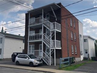 Quintuplex à vendre à Drummondville, Centre-du-Québec, 105 - 111, Rue  Saint-Lucien, 16244019 - Centris.ca