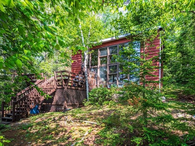 Maison à vendre à Bolton-Est, Estrie, 14, Chemin  Jack-Galvin, 24836564 - Centris.ca