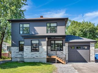 House for sale in Québec (Les Rivières), Capitale-Nationale, 491, Avenue de Fatima, 13458710 - Centris.ca