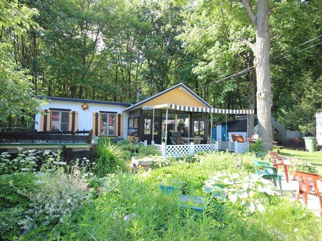 Cottage for sale in Plessisville - Paroisse, Centre-du-Québec, 7, Rue  Noël, 28634138 - Centris.ca