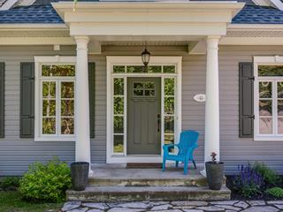 House for sale in Sainte-Anne-des-Lacs, Laurentides, 44, Chemin des Ancolies, 25223496 - Centris.ca