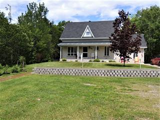 House for sale in Gaspé, Gaspésie/Îles-de-la-Madeleine, 924, boulevard de l'Anse-à-Valleau, 21201326 - Centris.ca