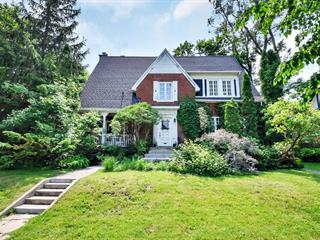 House for sale in Québec (Sainte-Foy/Sillery/Cap-Rouge), Capitale-Nationale, 1155, Avenue  Vauquelin, 17558158 - Centris.ca