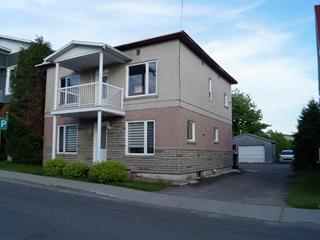 Duplex à vendre à Saint-Tite, Mauricie, 310 - 312, Rue du Moulin, 14082774 - Centris.ca