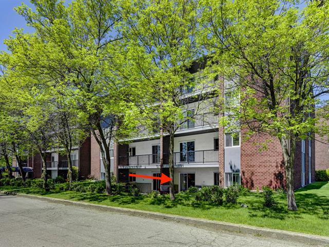 Condo for sale in Québec (Sainte-Foy/Sillery/Cap-Rouge), Capitale-Nationale, 3310, Rue  France-Prime, apt. 109, 25172495 - Centris.ca