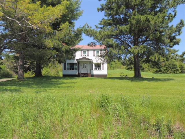 Maison à vendre à Gaspé, Gaspésie/Îles-de-la-Madeleine, 357, boulevard de Forillon, 26723983 - Centris.ca