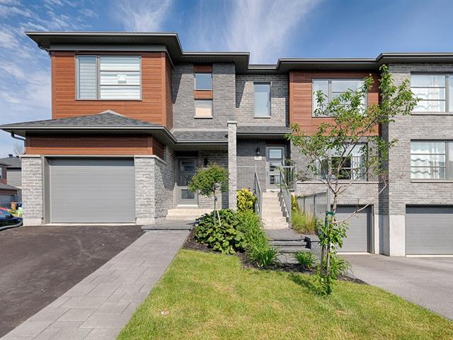 House for sale in La Prairie, Montérégie, 845, Rue du Moissonneur, 28345925 - Centris.ca