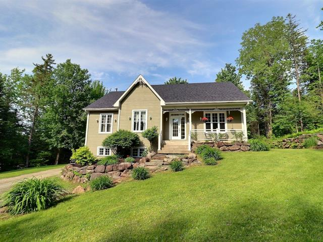 House for sale in Stukely-Sud, Estrie, 8, Rue  Jetté, 21257748 - Centris.ca