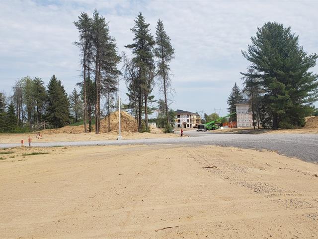 Terrain à vendre à Trois-Rivières, Mauricie, Rue  Grimard, 16354135 - Centris.ca