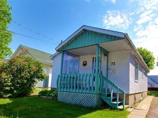 Maison à vendre à Rouyn-Noranda, Abitibi-Témiscamingue, 73, Avenue  Pelletier, 21149102 - Centris.ca