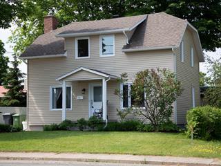 House for sale in Plessisville - Ville, Centre-du-Québec, 1951, Rue  Tardif, 9205720 - Centris.ca