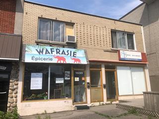 Quadruplex à vendre à Montréal (Ahuntsic-Cartierville), Montréal (Île), 10279 - 10289, Avenue  Papineau, 22424417 - Centris.ca