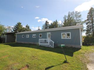 Mobile home for sale in Chandler, Gaspésie/Îles-de-la-Madeleine, 45, Route  Leblanc, 24960815 - Centris.ca