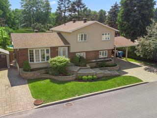 House for sale in Brossard, Montérégie, 3100, Rue  Marlequin, 27752045 - Centris.ca