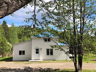 House for sale in Nouvelle, Gaspésie/Îles-de-la-Madeleine, 779, Route  Girard, 21255531 - Centris.ca