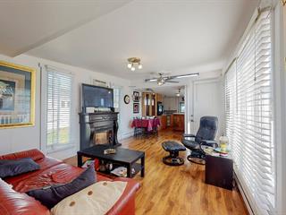 Maison mobile à vendre à Lévis (Les Chutes-de-la-Chaudière-Ouest), Chaudière-Appalaches, 1365, Rue de Sapporo, 27884899 - Centris.ca