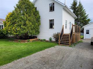House for sale in Macamic, Abitibi-Témiscamingue, 43, 9e Avenue Ouest, 10638171 - Centris.ca