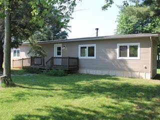 Mobile home for sale in Saint-Cyrille-de-Wendover, Centre-du-Québec, 95, Rue  Saint-Hilaire, 22996927 - Centris.ca
