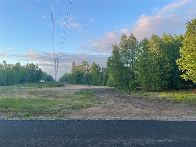 Terrain à vendre à Shawinigan, Mauricie, Rue  Savignac, 28776023 - Centris.ca