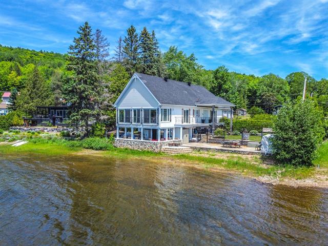 House for sale in Saint-Damien, Lanaudière, 3292, Chemin des Plages, 28874982 - Centris.ca