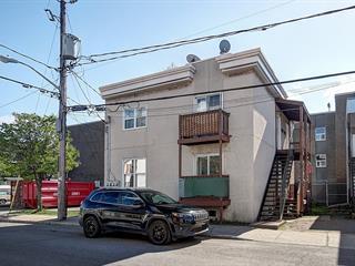 Quadruplex for sale in Québec (La Cité-Limoilou), Capitale-Nationale, 163 - 165B, 8e Avenue, 19390524 - Centris.ca