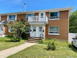 Duplex à vendre à Trois-Rivières, Mauricie, 3314 - 3316, Rue  Provencher, 10799750 - Centris.ca