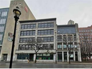 Commercial unit for rent in Montréal (Ville-Marie), Montréal (Island), 44 - 54, Rue  Saint-Antoine Ouest, suite 6, 14050998 - Centris.ca