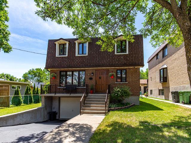 Maison à vendre à Montréal (Mercier/Hochelaga-Maisonneuve), Montréal (Île), 3200, Avenue  Hector, 25413328 - Centris.ca