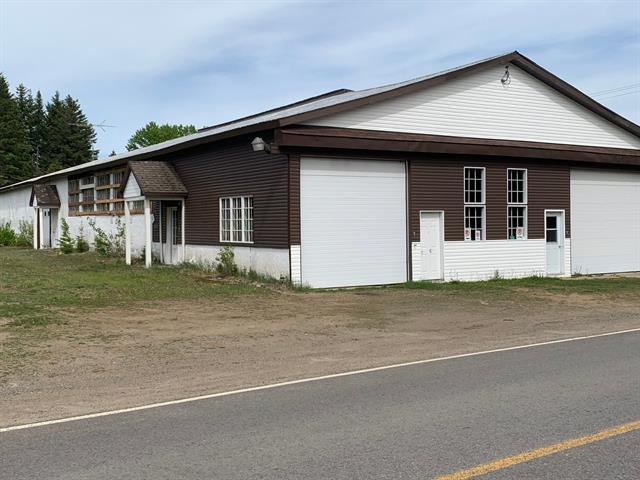 Bâtisse industrielle à louer à Lantier, Laurentides, 99, Chemin du Lac-Ludger, 22088057 - Centris.ca